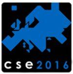 CSE 2016 logo