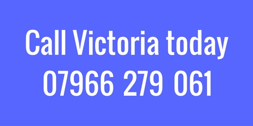 Call Victoria at SME Touchpoints on 07966 279061