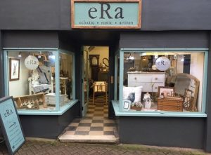 ERA furniture shop in Leek is a haven of