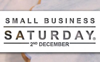 Small Business Saturday 2
