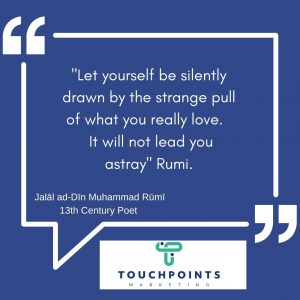 Business quotes by Rumi