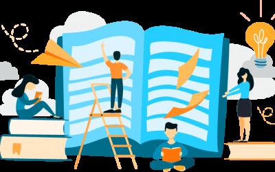 How do I write a marketing strategy?