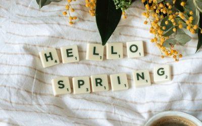 April Marketing Calendar
