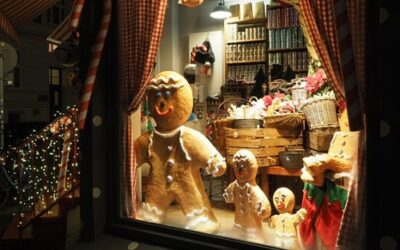 Christmas in July: Retail marketing tips.